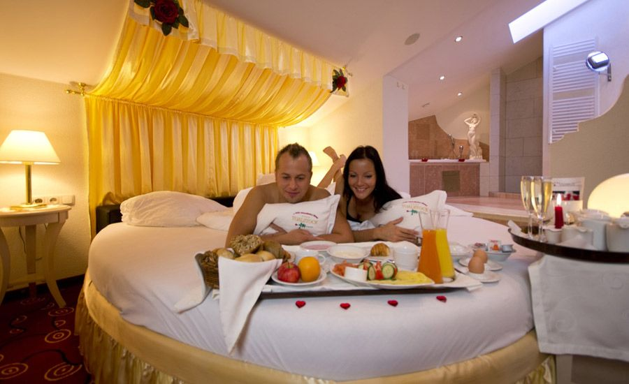 Cuddle Holidays And Love Hotels In Austria